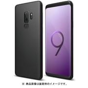 EL_G9PCSPCIC_BK [INNERCORE for Galaxy S9 Plus Black(ブラック)]