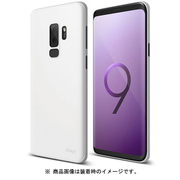 EL_G9PCSPCIC_WH [INNERCORE for Galaxy S9 Plus White(ホワイト)]