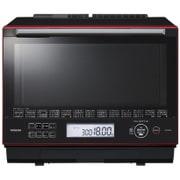 ER-SD3000(R) [過熱水蒸気オーブンレンジ 石窯ドーム 2段調理対応 30L グランレッド]