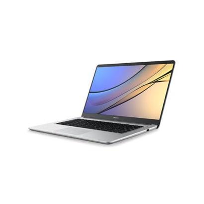 MRCW60H78AAANAUA [MateBook D 15.6インチ/Corei7-8550U/メモリ8GB/SSD128GB+HDD1TB/Windows 10 Home 64ビット/ミスティックシルバー]