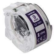 CZ-1001 [感熱フルカラーラベルプリンター用ロールカセット 幅9mm/長さ5m]