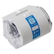 CZ-1005 [感熱フルカラーラベルプリンター用ロールカセット 幅50mm/長さ5m]