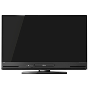 LCD-A40BHR10 [REAL(リアル) 40V型 地上・BS・110度CSデジタルハイビジョン液晶テレビ ブルーレイレコーダー/1TB HDD内蔵]