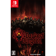 Darkest Dungeon [Nintendo Switchソフト]