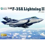 KH80103 [1/48スケール エアクラフトシリーズ F-35A ライトニングII]