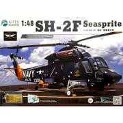 KH80122 [1/48スケール エアクラフトシリーズ カマン SH-2F シースプライト]