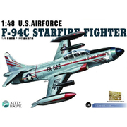 KH80101 [1/48スケール エアクラフトシリーズ F-94C]