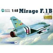 KH80112 [1/48スケール エアクラフトシリーズ ミラージュ F.1B 戦闘機]