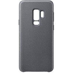 EF-GG965FJEGJP [Galaxy S9+ Hyperknit Cover Gray]