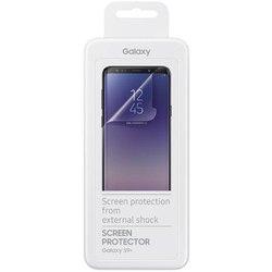 ET-FG965CTEGJP [Galaxy S9+用保護フィルム Galaxy S9+ Screen Protector]