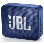 JBLGO2BLU [ポータブルBluetoothスピーカー JBL GO 2 ブルー]