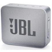 JBLGO2GRY [ポータブルBluetoothスピーカー JBL GO 2 グレー]