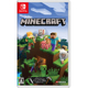Minecraft(マインクラフト) [Nintendo Switchソフト]