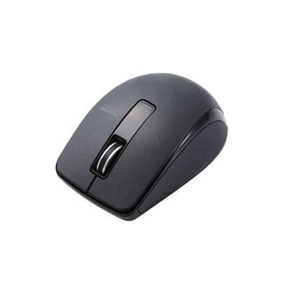 M-BT19BBBK [BlueLEDマウス Bluetooth4.0対応 Bluetooth 3ボタン ブラック]