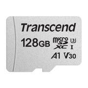 TS128GUSD300S [microSDXCカード 128GB UHS-I U3 V30 A1]