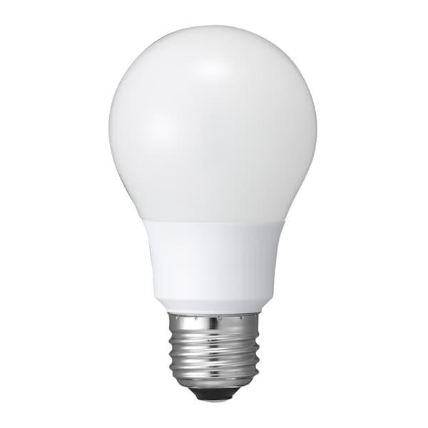 LDA8LGY [一般電球形LED 60W相当 電球色]