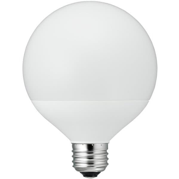 LDG7LG95 [G95ボール形LED 60W相当 E26 電球色]