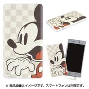 DN-526A [USB出力リチウムイオンポリマー充電器 2.1A 4000mAh ディズニー ミッキーマウス]