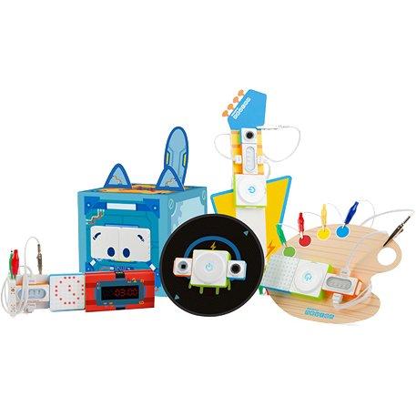 Inventor Kit Makeblock Neuron [対象年齢:6歳~]