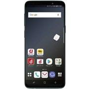 Galaxy S9 SC-02K Titanium Gray [スマートフォン]