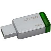 KF-U1N16-6F [DataTraveler 50 16GB]