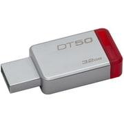 KF-U1N32-6F [DataTraveler 50 32GB]