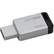 KF-U1N128-6F [DataTraveler 50 128GB]