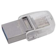KF-U1B32-6F [DataTraveler microDuo 3C 32GB]