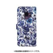 Z12550S9 [Galaxy S9 ケース Liberty Diary バイオレット]