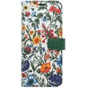 Z12551S9 [Galaxy S9 ケース Liberty Diary グリーン]