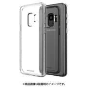 MN89734S9 [Galaxy S9 ケース BOIDO クリアパール]