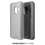 MN89736S9 [Galaxy S9 ケース BOIDO クリア(ハーフミラー)]