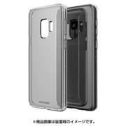 MN89737S9 [Galaxy S9 ケース BOIDO クリアパール(ハーフミラー)]