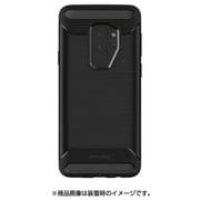 MN89743S9 [Galaxy S9 ケース JELLO RUGGED ブラック]