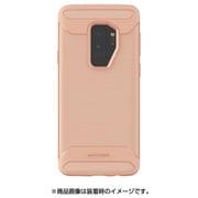 MN89744S9 [Galaxy S9 ケース JELLO RUGGED ピンク]