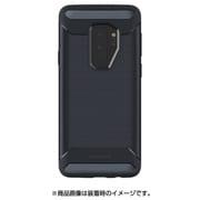 MN89745S9 [Galaxy S9 ケース JELLO RUGGED ネイビー]