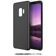 MN89747S9 [Galaxy S9 ケース HORI ダークグレー]