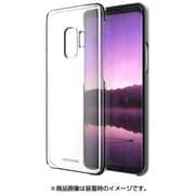 MN89748S9 [Galaxy S9 ケース HORI クリア]