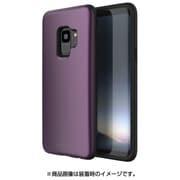 MN89751S9 [Galaxy S9 ケース PINTA パープル]
