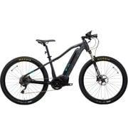 BE-EXM240B2 [電動アシストスポーツタイプ自転車 XM1 マットチャコールブラック]