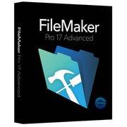 FileMaker Pro 17 Advanced [データベース]
