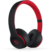 MRQC2PA/A [Solo3 Wireless オンイヤーヘッドフォン DefiantBlack-Red The Beats Decade Collection]