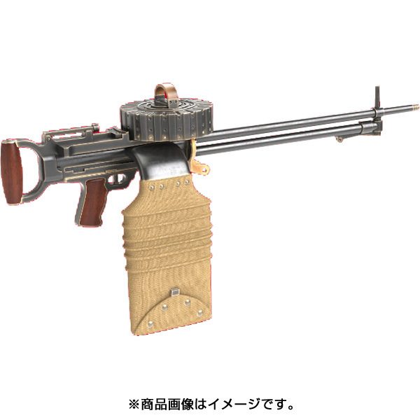 18-48123 [ルイス 軽機関銃 Lewis Gun MKIII (2 Items) 1/48 ディティールアップパーツ]