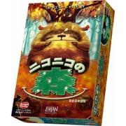 ニコニコの森 完全日本語版 [ボードゲーム]