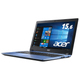 A315-32-N14U/BF [Aspire 3 15.6型フルHD/Celeronプロセッサー N4000 1.1GHz/メモリ:4GB/SSD 256GB/ドライブレス/Microsoft Office Home & Business 2016/Windows 10 Home 64bit/ストーンブルー]