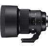 シグマ交換レンズArtシリーズに解像力とボケ味にこだわり抜いた「SIGMA 105mm F1.4 DG HSM」が追加ラインナップ