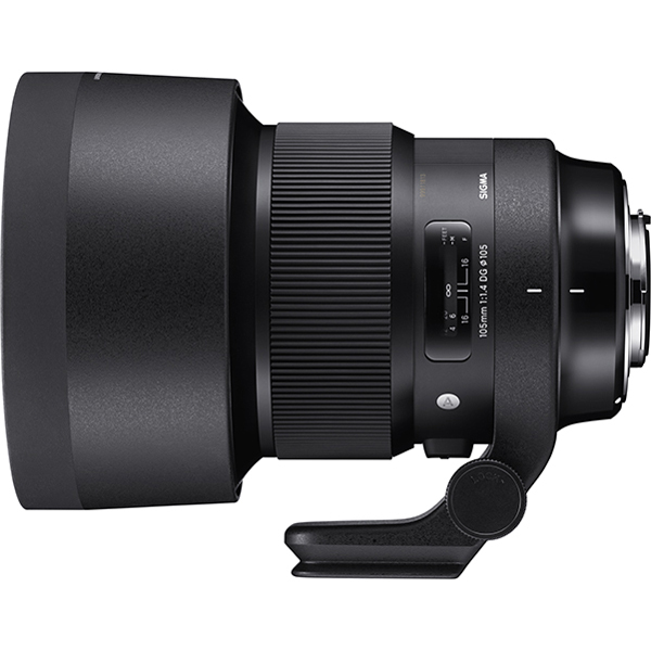 105mm F1.4 DG HSM (Art) NA [Artシリーズ 105mm/F1.4 ニコンFマウント]