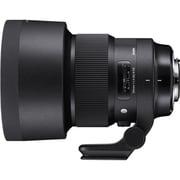 105mm F1.4 DG HSM (Art) SA [Artシリーズ 105mm/F1.4 シグマSAマウント]