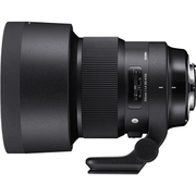 105mm F1.4 DG HSM (Art) SE [Artシリーズ 105mm/F1.4 ソニーEマウント]