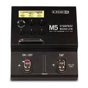 M5 Stompbox Modeler [Mシリーズペダルボード]